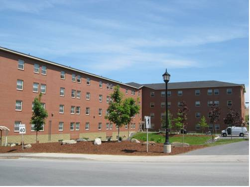 UNB Fredericton Accommodations Cover Picture