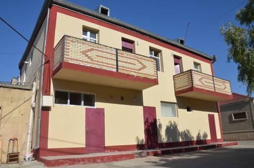 Almaz Hostel Cover Picture