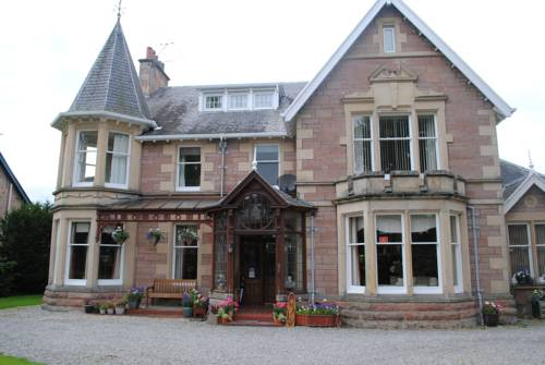 Chrialdon House Cover Picture
