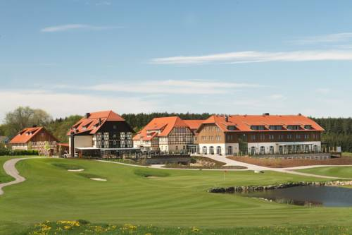 Spa & Golf Hotel Weimarer Land Cover Picture