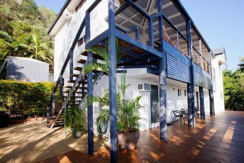 Mt Coolum Retreat 'A Bed & Breakfast' Cover Picture