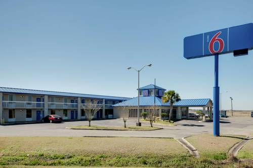 Motel 6 Jennings Cover Picture