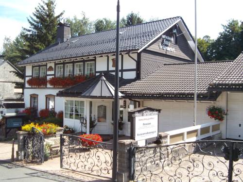 Pension Haus Seidenweber Cover Picture