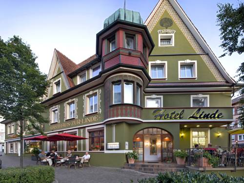 Hotel Linde Cover Picture