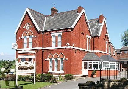 Barton Villa Cover Picture