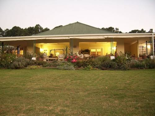 Twin Pools Lodge Cover Picture