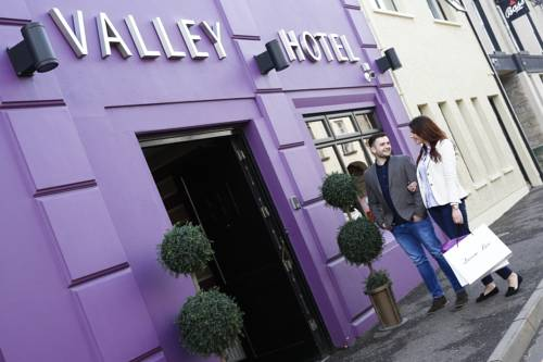 The Valley Hotel Cover Picture