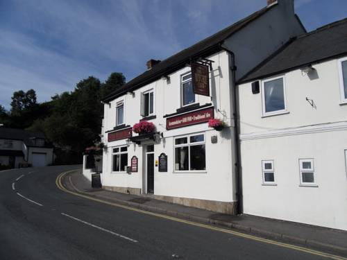 The Wyche Inn Cover Picture