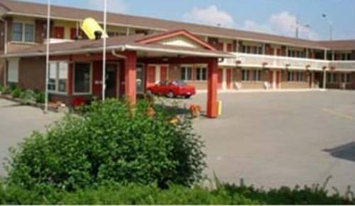Howard Johnson Inn - Fort Erie Cover Picture