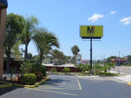 M*Star Hotel Bradenton Cover Picture