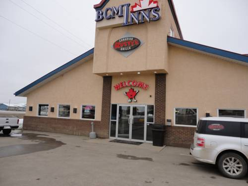 BCMInns - Drayton Valley Cover Picture