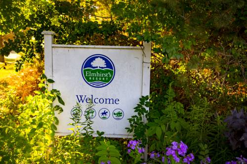 Elmhirst's Resort Cover Picture