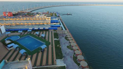 Dolphin Resort (Families only) Cover Picture