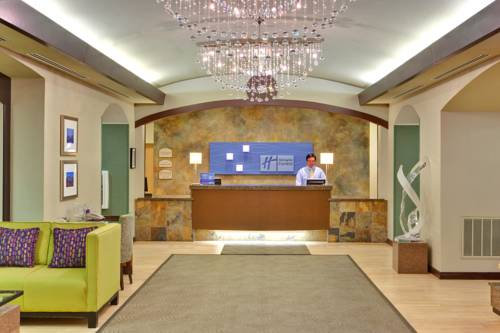 Holiday Inn Express & Suites Las Vegas I-215 S Beltway Cover Picture