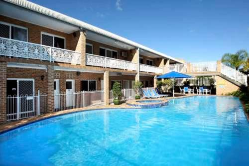 The Hermitage Motel - Campbelltown Cover Picture