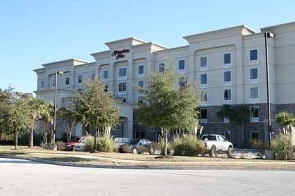 Hampton Inn Jacksonville - East Regency Square Cover Picture