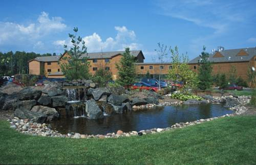 Superior Shores Resort & Conference Center Cover Picture