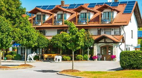 Landhotel Mappacher Hof Cover Picture