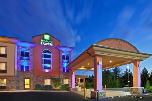 Holiday Inn Express Portland South - Lake Oswego Cover Picture