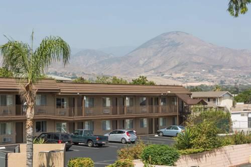 Days Inn - San Bernardino Riverside Cover Picture