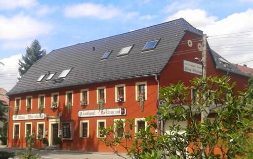 Altes Wirtshaus Cover Picture