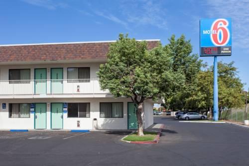 Motel 6 Turlock Cover Picture