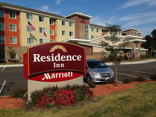 Residence Inn by Marriott Greenville Cover Picture
