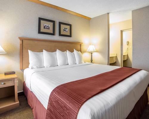 Quality Inn & Suites Casper Cover Picture