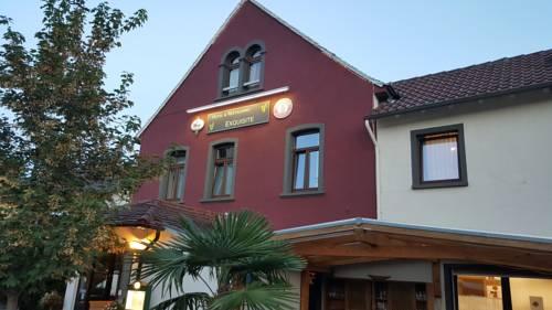 Restaurant & Hotel Exquisite Cover Picture