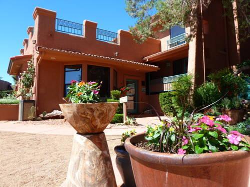 Casa Sedona Inn Cover Picture