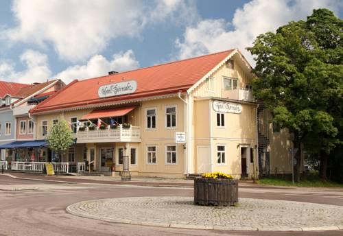 Hotell Björnidet Cover Picture