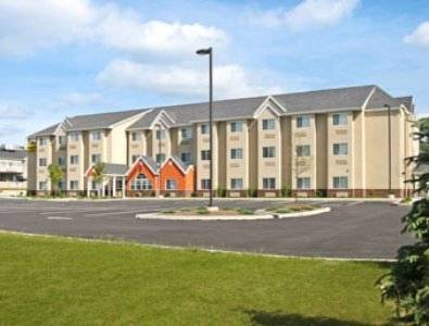 Microtel Inn & Suites Cover Picture
