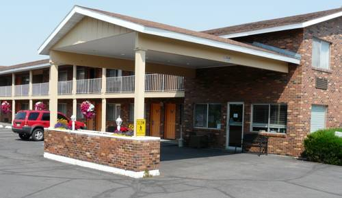 Henry Fork's Inn Cover Picture