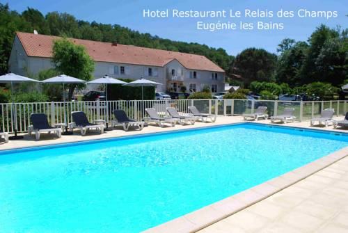Hotel Le Relais des Champs Cover Picture
