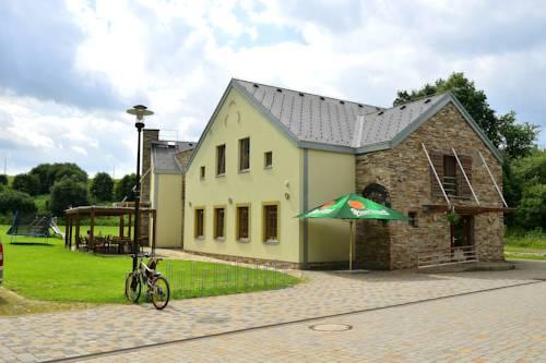 Penzion Mlýn Cover Picture