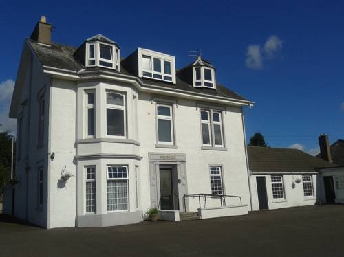 Seaview Guest House Cover Picture