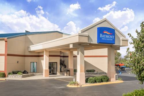 Baymont Inn and Suites Greensburg Cover Picture