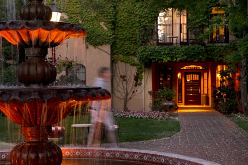 Vintners Inn Cover Picture
