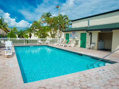 Travelodge Florida City Cover Picture