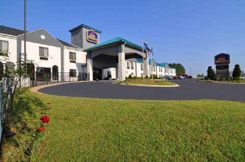 Best Western Plus South Hill Inn Cover Picture