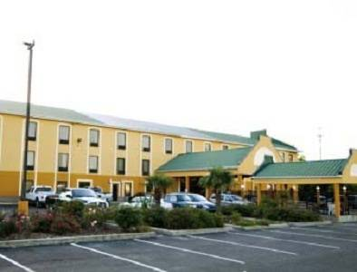 Days Inn And Suites Baton Rouge Airport Cover Picture