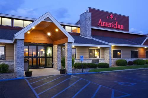 AmericInn Lodge & Suites Fergus Falls Cover Picture