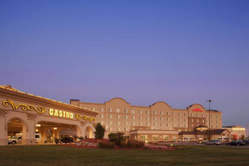 Hilton Garden Inn Omaha East/Council Bluffs Cover Picture
