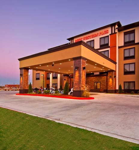 Best Western Plus Tupelo Inn & Suites Cover Picture