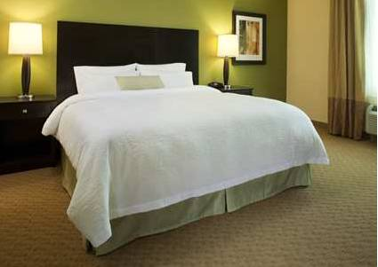 Hampton Inn Indianapolis NW/Zionsville Cover Picture