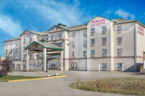 Ramada Inn & Suites Clairmont Cover Picture