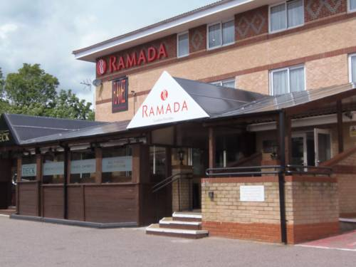 Ramada London Finchley Cover Picture