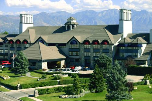 Radisson Salt Lake Airport Cover Picture