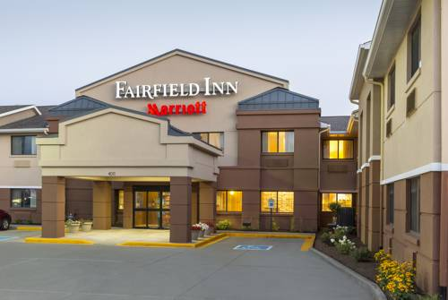 Fairfield Inn Muncie Cover Picture