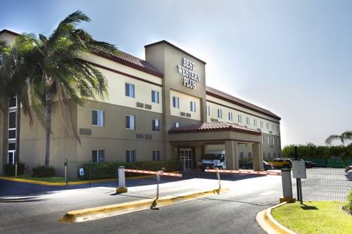 Best Western PLUS Monterrey Airport Cover Picture